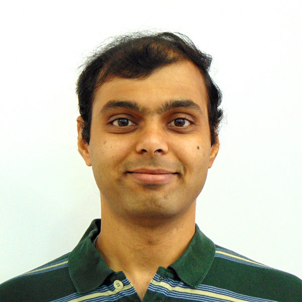 Roshan Dathathri